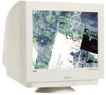 NEC MultiSync FP1355