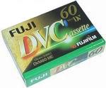 FUJI DVM60ME MiniDV