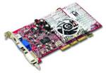 Gigabyte GV-AP64D-H DVI TV Out 64Mb