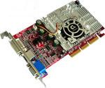 Gigabyte GV-AR64D-H DVI TV Out 64Mb