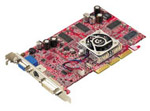 Gigabyte GV-R9000PRO DVI TV Out (RTL) 64Mb (ATI Radeon 9500Pro)