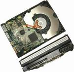 Hitachi/IBM HDS722580VLSA80 82.3 Gb