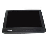 8.5 Prology HDTV-850WNS Black