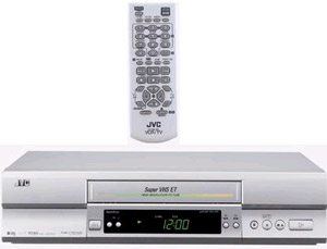 JVC HR-S5965ER