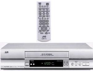 JVC HR-V605ER