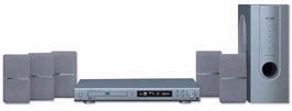 Sharp HT-CN400H