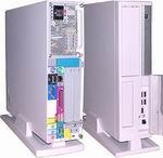MSI Barebone System Hetis 865GV-Lite MS-6255-060