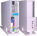 MSI Barebone System Hetis 865G-Lite MS-6255-030