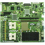 INTEL SE7520JR2ATAD1 Server Board Dual Socket604