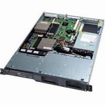 MSI 1U Rackmount Server MS-9245-040 v1.0