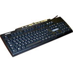 COMPAQ KB-9963 BLACK PS/2