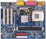 Albatron KM400T 8X Pro