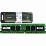 Kingston 512Mb DDR-II DIMM PC-4200