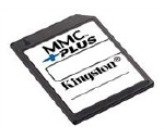 Kingston MultiMediaCard Plus 2 Gb High Speed