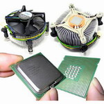 INTEL Pentium D 820 2.8 ГГц/ 2Мб/ 800МГц BOX