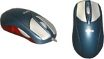 Dialog Lux Optical Mouse LO-05P PS/2
