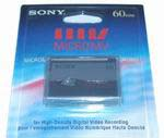 SONY MGR60 MicroMV