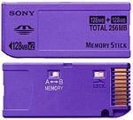 SONY MSA-128S2 (256M Select)