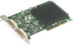 Matrox Millennium P650 P65-MDDA8X64 Dual DVI 64Mb