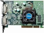 Matrox Millennium P750 P75-MDDA8X64 Triple RGB Dual DVI TV out (RTL) 64Mb
