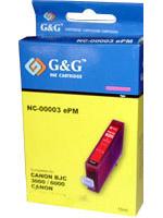 Canon BCI-3eBK (аналог)