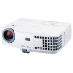 NEC LT20, DLP, 1500 ANSI lumen, XGA