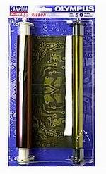 Пленка OLYMPUS P-RBW Glossy для сублимац. фото-принтеров серии P-400