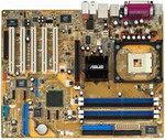 ASUSTeK P4P800-E Deluxe