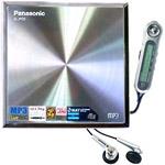 Panasonic SL-J900
