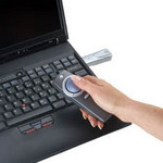 Пульт д/у Targus PAUM35E Wireless Notebook Presenter USB