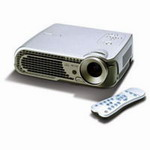 Acer Portable Projector PD112 PLUS