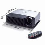 Acer Portable Projector PD113