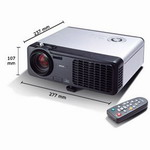 Acer Portable Projector PD523