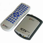 Pinnacle PCTV USB 2.0