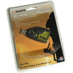 SD/MMC Card Reader/Writer USB2.0