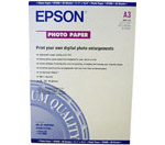 EPSON S041142 A3 Photo Paper