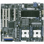 INTEL SE7320SP2 Server Board Dual Socket604