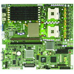 INTEL SE7520JR2SCSID1 Server Board Dual Socket604