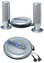 Panasonic SL-J600V