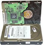 Samsung SP0411N 40.0 Gb