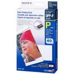 Бумага SONY SVM-F40P Color Printing Pack