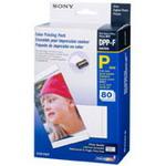 Принтер SONY SVM-F80P Color Printing Pack