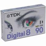 TDK D8-90EB
