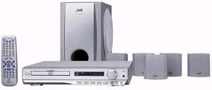JVC TH-A35