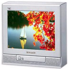 Panasonic TX-15PM50T