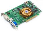 ASUSTeK V9520 128Mb