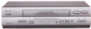 Sharp VC-A54RU