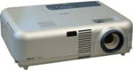 NEC VT660 LCD 1700 ANSI Lm XGA