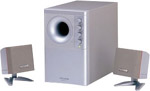 Microlab X1 2.1