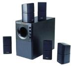 Microlab X3/5.1 Black